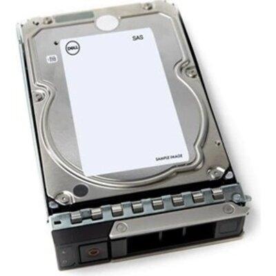 Твърд диск Dell 4TB Hard Drive NLSAS 12Gbps 7K RPM 512n 3.5in Hot-plug