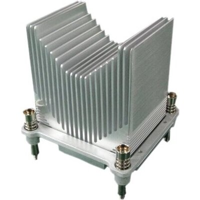 Аксесоар Dell Heat Sink for 2nd CPU, R440