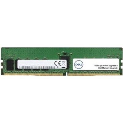 Памет Dell Memory 16GB - 2RX4 DDR4 RDIMM 2933MHz