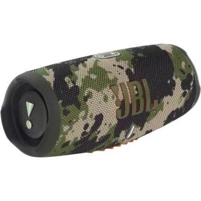 Тонколони JBL CHARGE 5 SQUAD Bluetooth Portable Waterproof Speaker with Powerbank
