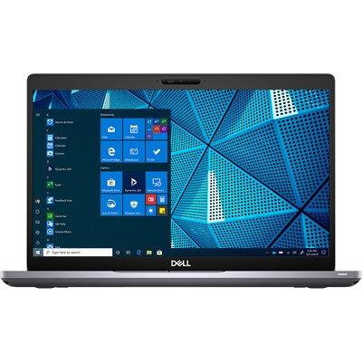 """Dell Latitude 5410, Intel Core i5-10210U (6M Cache, 4C, 1.6 GHz up to 4.2 GHz), 14"""" FHD (1920 x 1080) AntiGlare, 8GB (1x8GB"""
