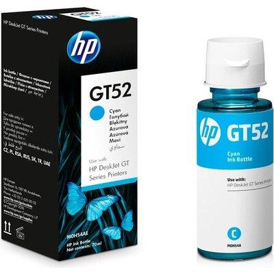 Консуматив HP GT52 Cyan Original Ink Bottle