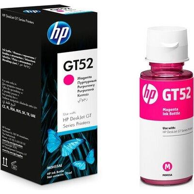 Консуматив HP GT52 Magenta Original Ink Bottle