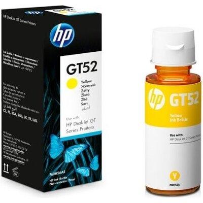 Консуматив HP GT52 Yellow Original Ink Bottle