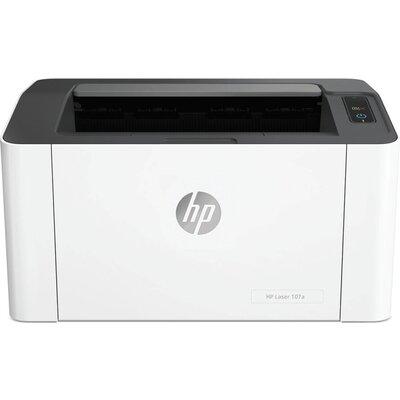 Лазерен принтер HP Laser 107a Printer