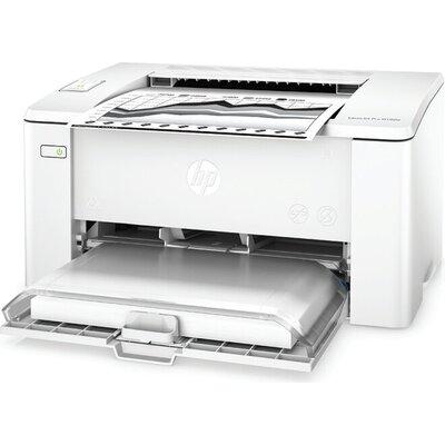 Лазерен принтер HP LaserJet Pro M102w