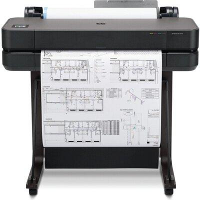 Мастилоструен плотер HP DesignJet T630 24-in Printer