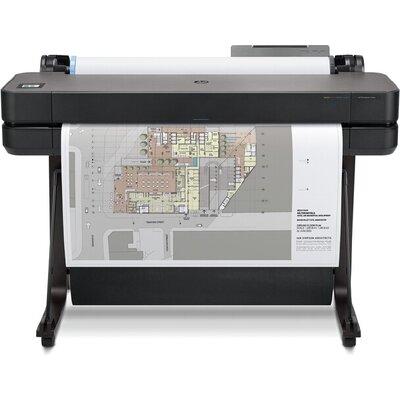 Мастилоструен плотер HP DesignJet T630 36-in Printer