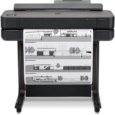 Мастилоструен плотер HP DesignJet T650 24-in Printer