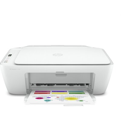 Мастилоструйно многофункционално устройство HP DeskJet 2710e All-in-One Printer
