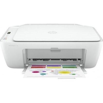 Мастилоструйно многофункционално устройство HP DeskJet 2721e All-in-One Printer