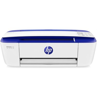 Мастилоструйно многофункционално устройство HP DeskJet 3760 All-in-One Printer