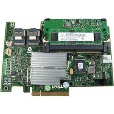 PERC DELL POWER EDGE RAID CONTROLLER H730/ SATA 6Gb/s / SAS 12Gb/s, 1GB CACHE, R SERIES ONLY, OEM