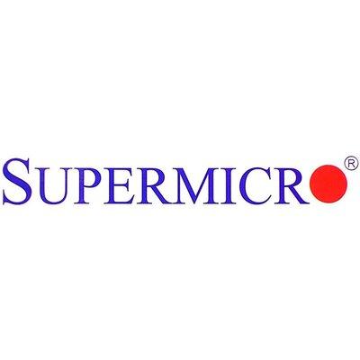 Supermicro AOC-SLG3-2H8M2 2x Hybrid NVMe/SATA M.2 RAID Carrier, Standard
