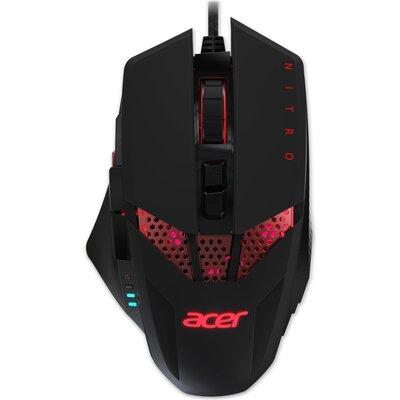 Мишка Acer Nitro Gaming Mouse NMW810