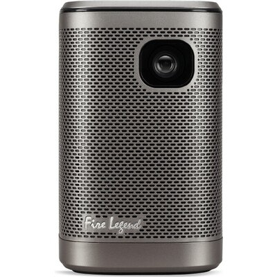 Мултимедиен проектор AOPEN AV10a (powered by Acer) DLP, 480p (854x480), 700 LED Lm, 10 000:1, smart AptoidTV, Auto Keystone, HDM