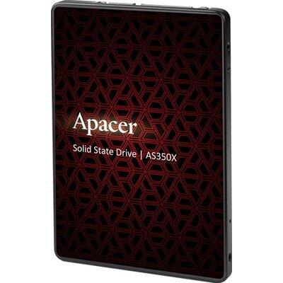Твърд диск Apacer AS350X SSD 2.5