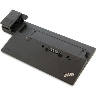 Докинг станция Lenovo ThinkPad Pro Dock - 65W EU for T540p, T440p, T440 and T440s (Integrated graphics models only), X240