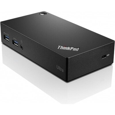 Докинг станция Lenovo ThinkPad USB-C Dock Gen2