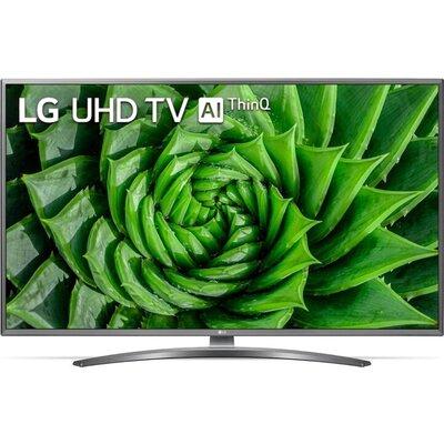 Телевизор LG 43UN81003LB 43