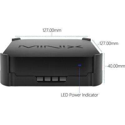 Настолен компютър MiniX NEO Z83-4 Plus [4GB/64GB]
