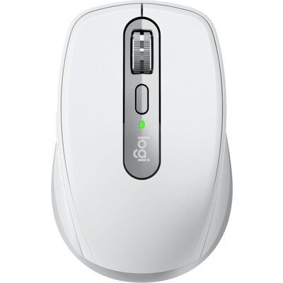 Мишка Logitech MX Anywhere 3 for Mac - PALE GREY - EMEA
