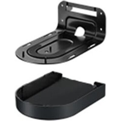 Аксесоар Logitech Rally Camera - BLACK - CAMERA MOUNT AND SPLITTER CASE - WW