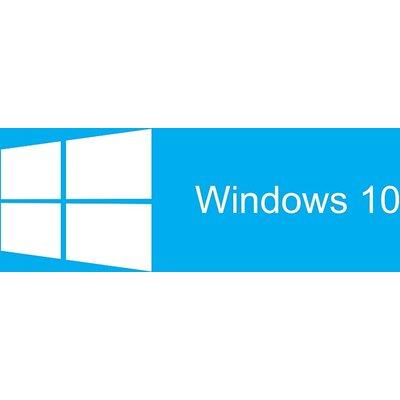 Програмен продукт Microsoft Windows Pro 10 32-bit/64-bit Bulgarian Intl USB RS