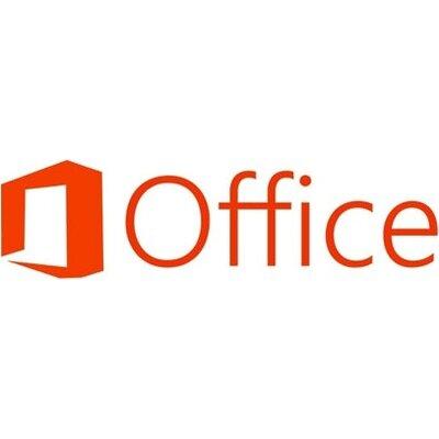 Програмен продукт Microsoft Office Home and Business 2019 Bulgarian EuroZone Medialess P6