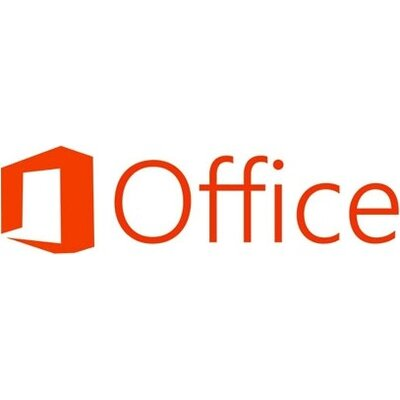 Програмен продукт Microsoft Office Home and Business 2019 English EuroZone Medialess P6