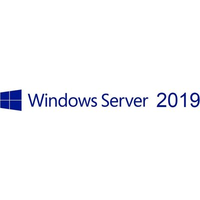 Програмен продукт с лицензен стикер Windows Server CAL 2019 English 1pk DSP OEI 1 Clt Device CAL