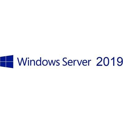 Програмен продукт с лицензен стикер Windows Server CAL 2019 English 1pk DSP OEI 1 Clt User CAL