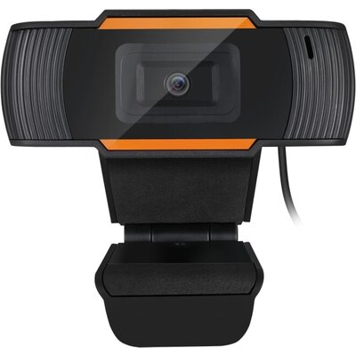 Уебкамера ADESSO CyberTrack H2 480P HD USB Webcam with Built-in Microphone