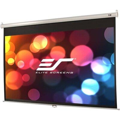 Екран Elite Screen M120XWH2 Manual, 120