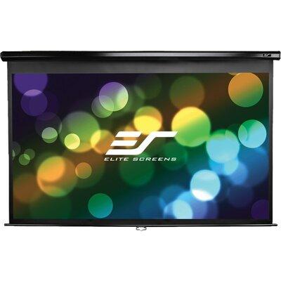 Екран Elite Screen M92UWH Manual, 92