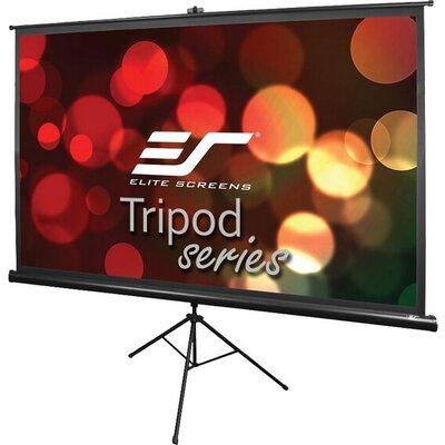 Екран Elite Screen T120UWH Tripod, 120