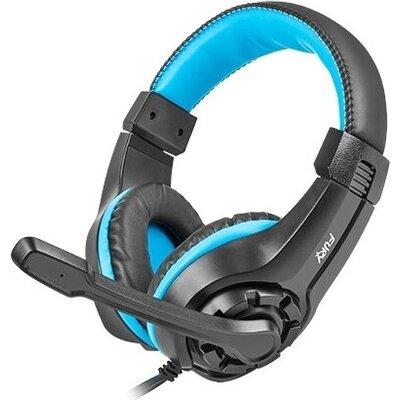 Слушалки Fury Gaming headset, Wildcat