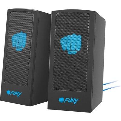 Тонколони Fury Speaker