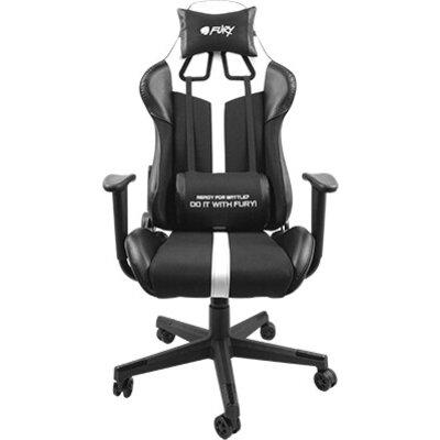 Стол Fury Gaming chair, Avenger XL, White