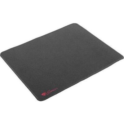 Подложка за мишка Genesis Mouse Pad Carbon 500 M Logo 300X250mm (M12)