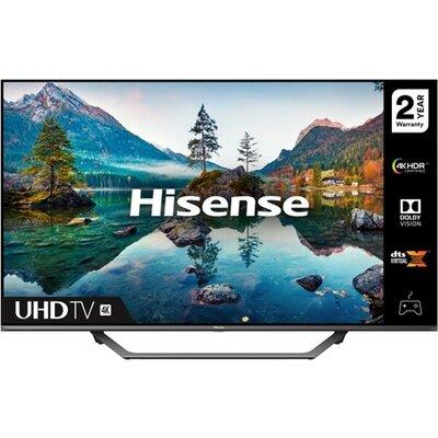 Телевизор Hisense 50