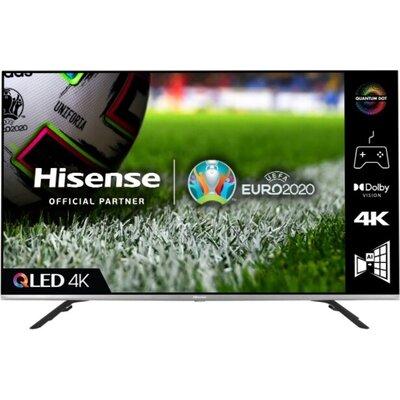 Телевизор Hisense 55