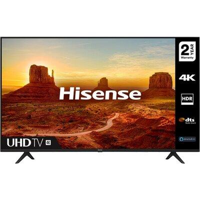 Телевизор Hisense 58