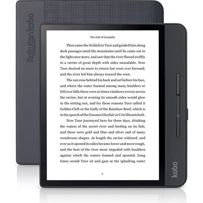 Четец за Е-книги Kobo Forma
