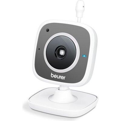 Бебефон Beurer BY 88 Smart Baby Monitor (Videocam - Wifi Cam)
