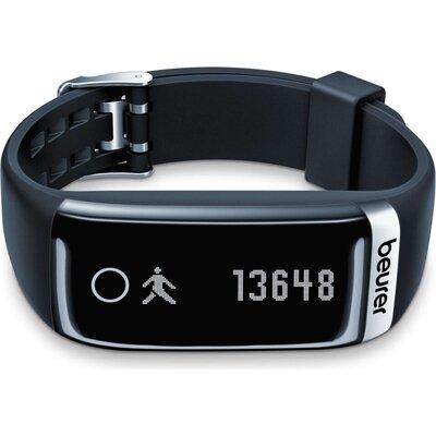 Фитнес гривна Beurer AS 87 Activity sensor, Bluetooth, notifications for calls, SMS sleep traking-analysis, memory capacity for