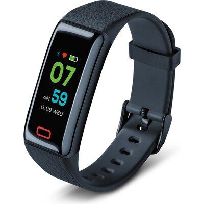 Фитнес гривна Beurer AS 98 Pulse Bluetooth activity sensor, Pulse measurement, Notifications via calls, SMS & messages, Colour t