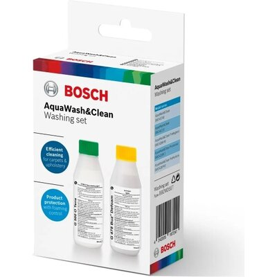 Аксесоар Bosch BBZWDSET washing set,  AquaWash&Clean