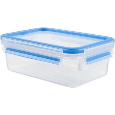 Кутия за съхранение Tefal K3021212 CLIP&CLOSE rect 1.00L TEF