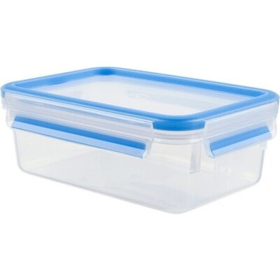 Кутия за съхранение Tefal K3021812 CLIP&CLOSE rect 0.80L TEF